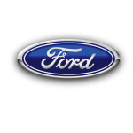 logo FORD 1