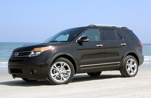 platinum st barth car rental ford explorer limited awd